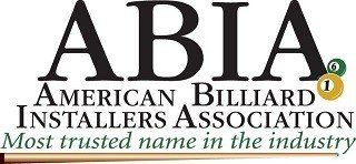 American Billiard Installers Association | Greensboro Pool Table Movers North  Carolina