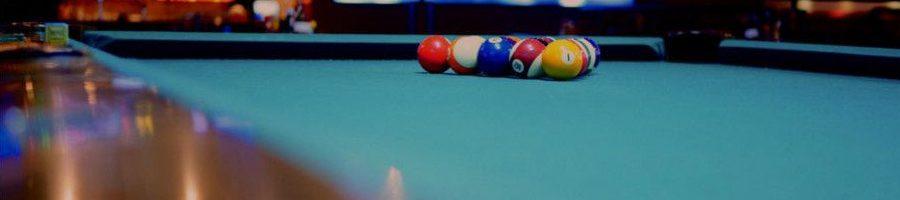 Greensboro Pool Table Setup Featured