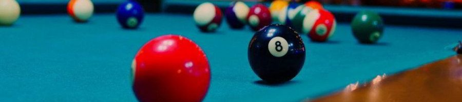 Pool Table Recovering in Greensboro Featured