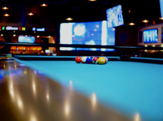Pool tables for sale in Greensboro