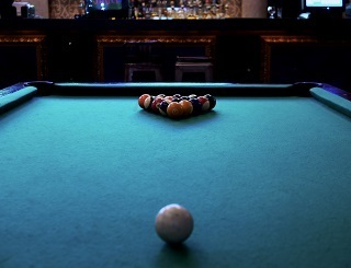 Sell a pool table in Greensboro
