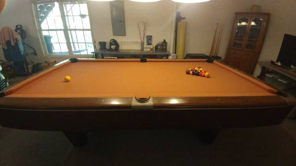 Pool Tables For Sale Sell A Pool Table In Greensboro North - Abia pool table movers