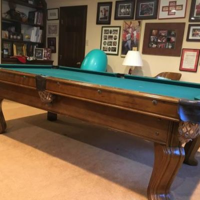 Pool Table by Brunswick for Sale