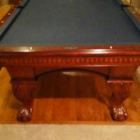 American Heritage Pool Table & Accessories